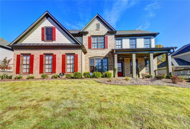 6514 Lemon Grass Lane, Flowery Branch, GA 30542 (MLS #6102350) :: Kennesaw Life Real Estate
