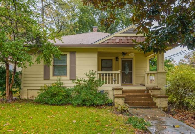 3440 Rainey Avenue, Hapeville, GA 30354 (MLS #6102358) :: RE/MAX Paramount Properties