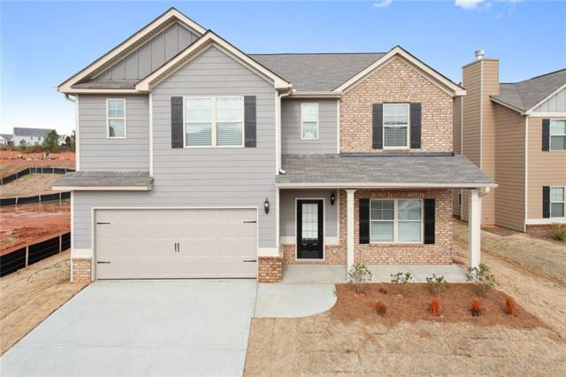 4276 Franklin Mill Lane, Loganville, GA 30052 (MLS #6102364) :: The Hinsons - Mike Hinson & Harriet Hinson