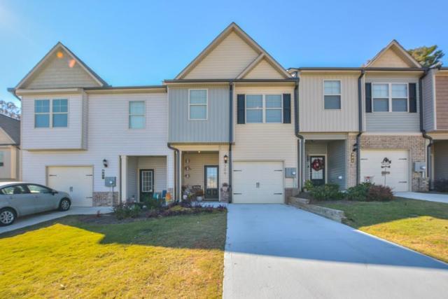309 Turtle Creek Drive, Winder, GA 30680 (MLS #6102373) :: North Atlanta Home Team