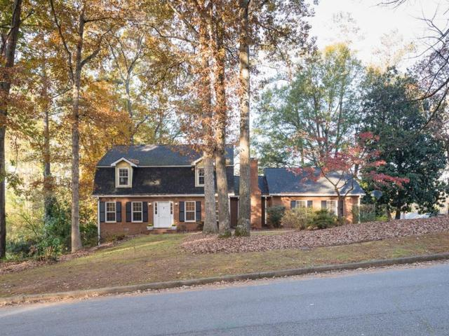 1257 Independence Way, Marietta, GA 30062 (MLS #6102374) :: North Atlanta Home Team