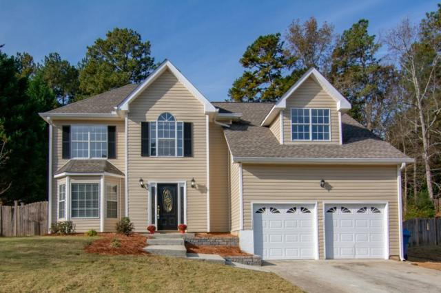 2752 Crestworth Lane, Buford, GA 30519 (MLS #6102380) :: North Atlanta Home Team