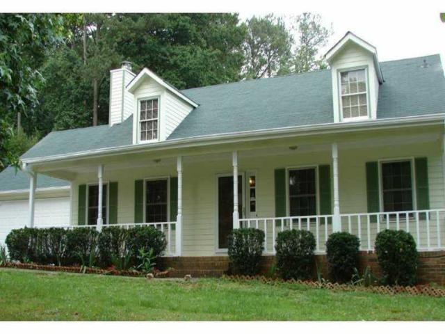 5084 Arbor Lane SW, Lilburn, GA 30047 (MLS #6102388) :: North Atlanta Home Team