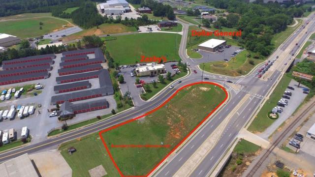 1240 West Avenue, Cartersville, GA 30120 (MLS #6102392) :: Hollingsworth & Company Real Estate