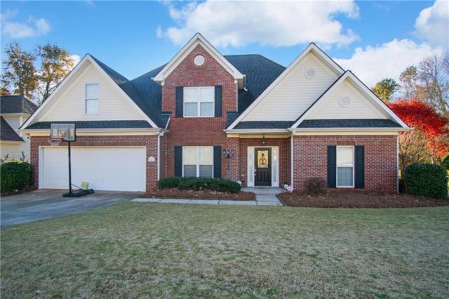 4823 Streamside Drive, Flowery Branch, GA 30542 (MLS #6102403) :: North Atlanta Home Team