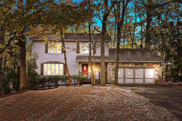25 Sweetwood Court, Roswell, GA 30076 (MLS #6102413) :: The Hinsons - Mike Hinson & Harriet Hinson
