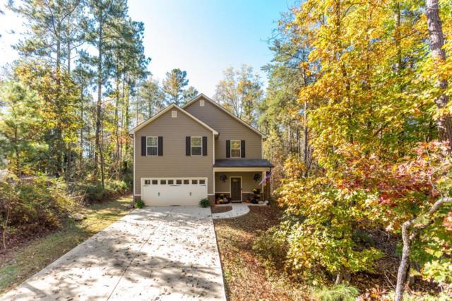 1789 Jimmy Dodd Road, Buford, GA 30518 (MLS #6102422) :: North Atlanta Home Team