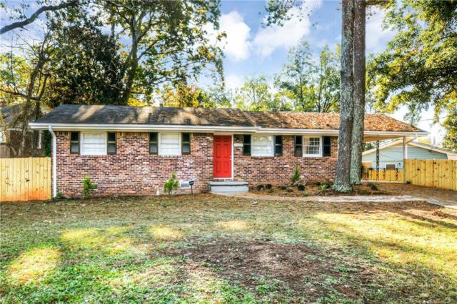 3932 Lindsey Drive, Decatur, GA 30035 (MLS #6102431) :: The Zac Team @ RE/MAX Metro Atlanta