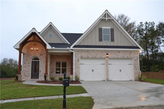 1856 Abigail Way, Marietta, GA 30064 (MLS #6102441) :: North Atlanta Home Team