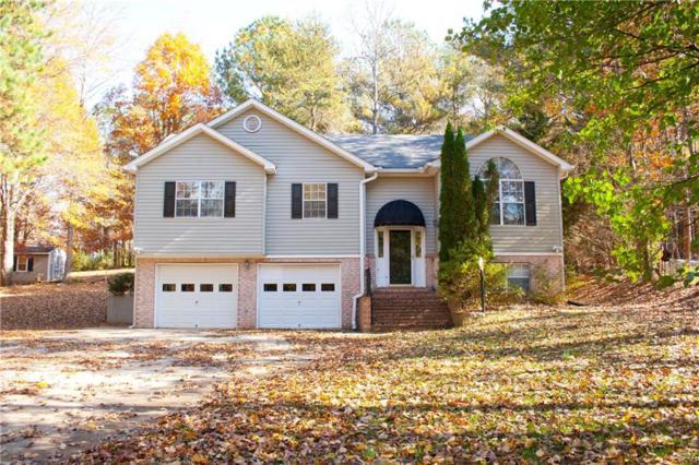 115 Keeble Creek Drive, Jasper, GA 30143 (MLS #6102445) :: North Atlanta Home Team