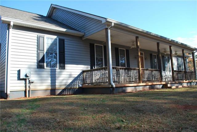 315 Hester Road, Dahlonega, GA 30533 (MLS #6102456) :: North Atlanta Home Team