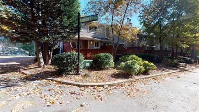 78 Basswood Circle, Atlanta, GA 30328 (MLS #6102464) :: North Atlanta Home Team