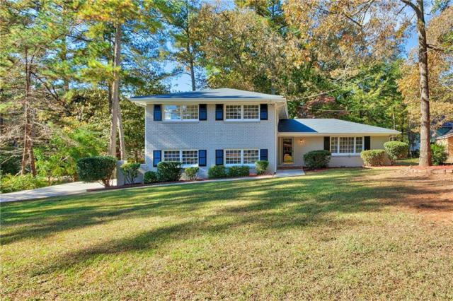 2643 Shadowbrook Drive, Decatur, GA 30034 (MLS #6102482) :: The Zac Team @ RE/MAX Metro Atlanta