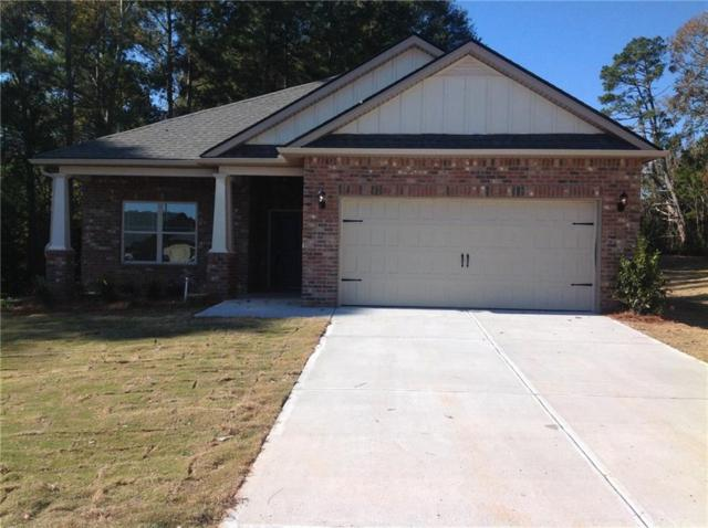 224 Welsh Circle, Commerce, GA 30529 (MLS #6102500) :: North Atlanta Home Team