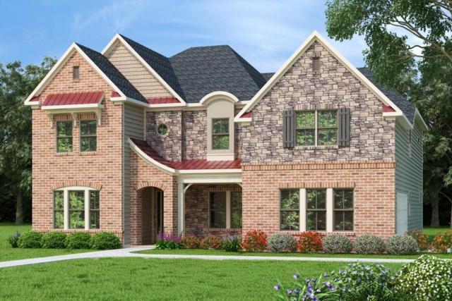 136 Registry Lane, Canton, GA 30115 (MLS #6102501) :: Iconic Living Real Estate Professionals