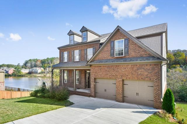 237 Waters Lake Drive, Woodstock, GA 30188 (MLS #6102531) :: RE/MAX Paramount Properties
