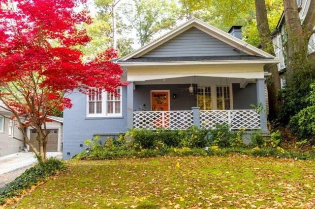 2419 Glenwood Drive NE, Atlanta, GA 30305 (MLS #6102544) :: North Atlanta Home Team