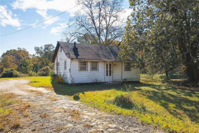 2805 Noahs Ark Road, Jonesboro, GA 30236 (MLS #6102549) :: RE/MAX Paramount Properties