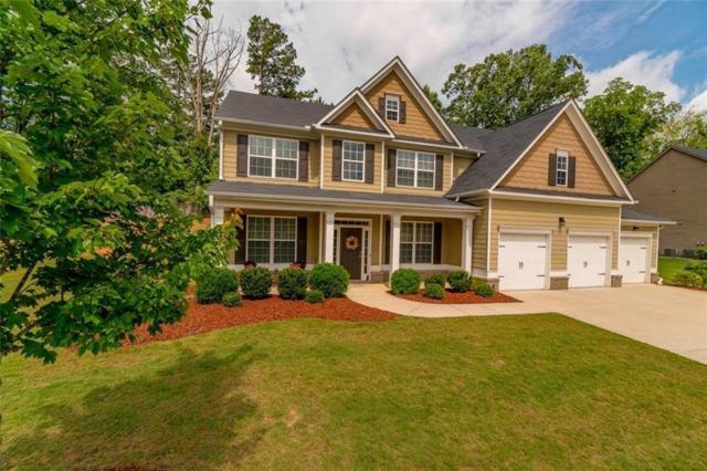 170 Lakestone Parkway, Woodstock, GA 30188 (MLS #6102551) :: North Atlanta Home Team