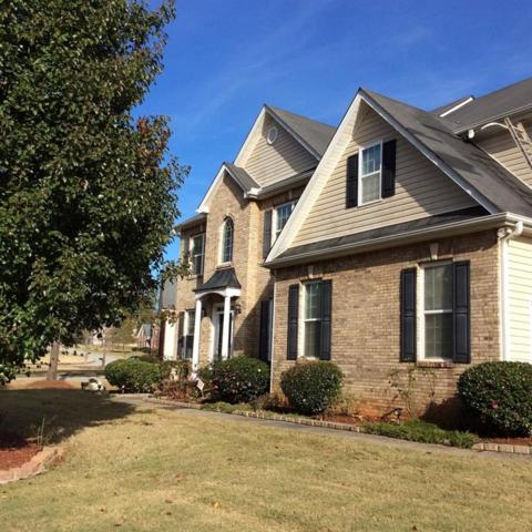 4917 Brown Leaf Drive, Powder Springs, GA 30127 (MLS #6102553) :: RE/MAX Paramount Properties