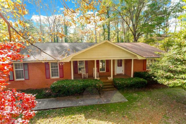 3967 Shadowbrook Place, Decatur, GA 30034 (MLS #6102575) :: The Zac Team @ RE/MAX Metro Atlanta