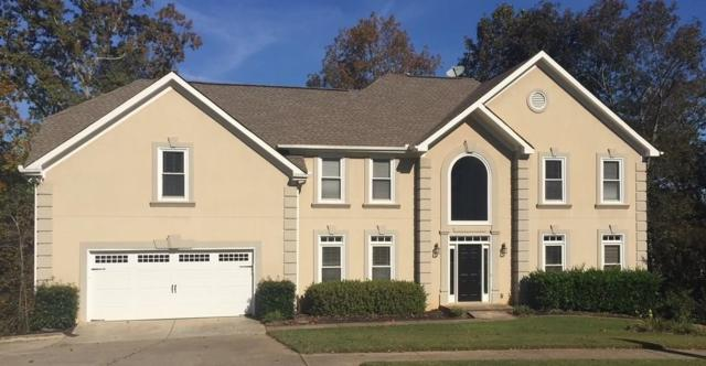 2609 Gladstone Terrace, Woodstock, GA 30189 (MLS #6102576) :: Kennesaw Life Real Estate