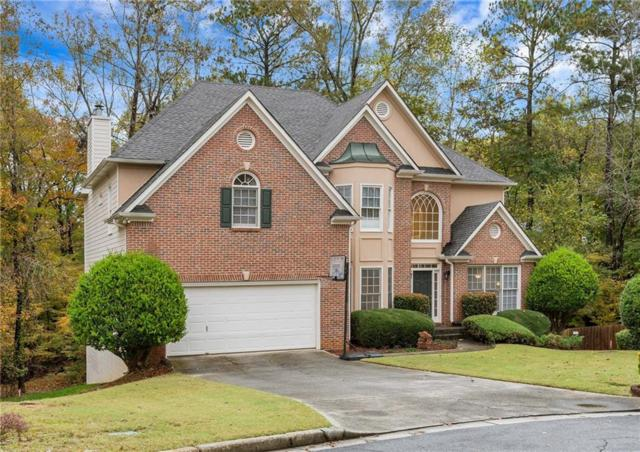 1517 Welch Court, Suwanee, GA 30024 (MLS #6102577) :: North Atlanta Home Team