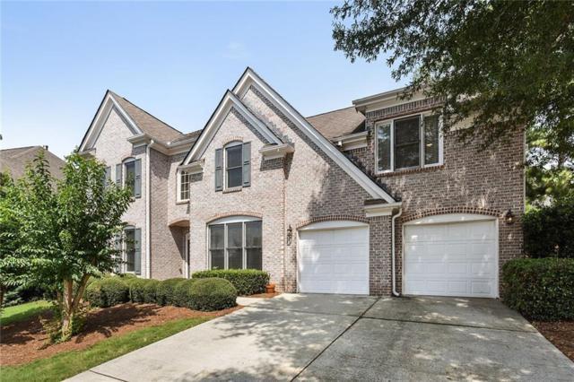 1683 Harlington Road, Smyrna, GA 30082 (MLS #6102579) :: North Atlanta Home Team
