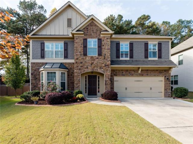 803 Gold Court, Acworth, GA 30102 (MLS #6102593) :: The Russell Group