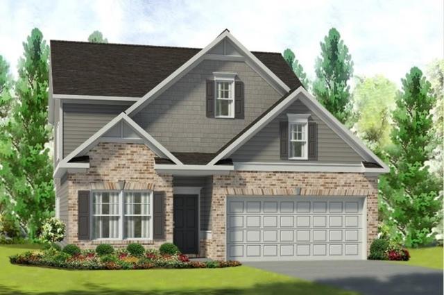 126 Hickory Village Circle, Canton, GA 30115 (MLS #6102594) :: Hollingsworth & Company Real Estate