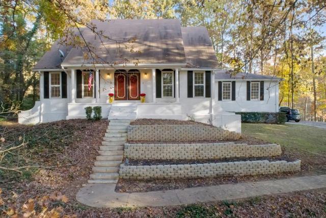 3314 Timber Lake Road NW, Kennesaw, GA 30144 (MLS #6102599) :: North Atlanta Home Team