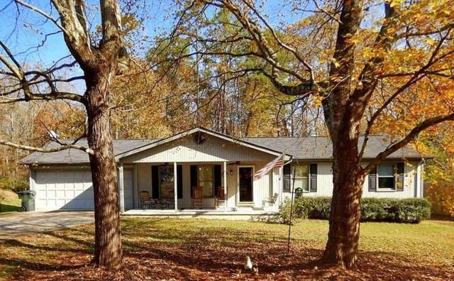 3495 Lakeside Lane, Cumming, GA 30040 (MLS #6102600) :: Rock River Realty