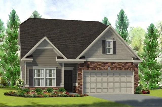 124 Hickory Village Circle, Canton, GA 30115 (MLS #6102601) :: Hollingsworth & Company Real Estate