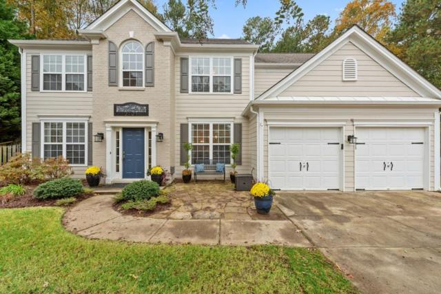 2701 Spindletop Lane NW, Kennesaw, GA 30144 (MLS #6102606) :: The Hinsons - Mike Hinson & Harriet Hinson