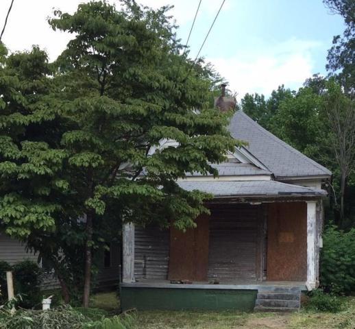 1005 Sparks Street SW, Atlanta, GA 30310 (MLS #6102614) :: North Atlanta Home Team