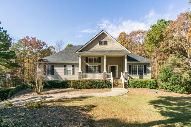 133 Hammond Drive, Canton, GA 30114 (MLS #6102627) :: North Atlanta Home Team