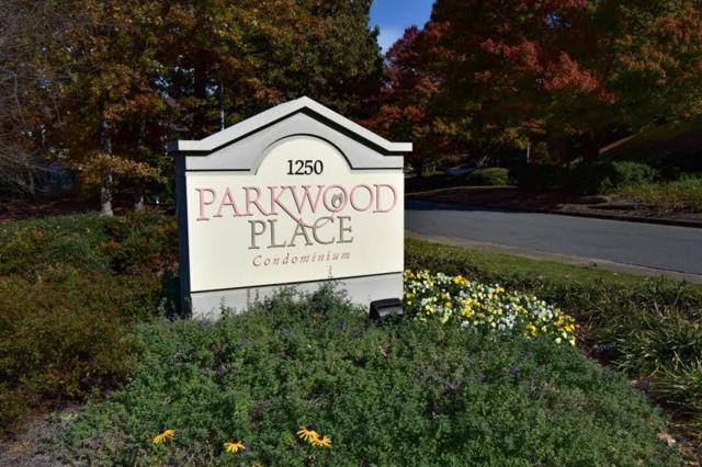 1250 Parkwood Circle #3104, Atlanta, GA 30339 (MLS #6102673) :: The Cowan Connection Team