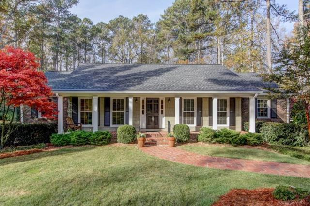 770 Edgewater Trail, Sandy Springs, GA 30328 (MLS #6102682) :: The Hinsons - Mike Hinson & Harriet Hinson