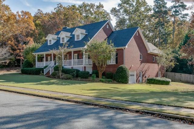 255 Helens Manor, Lawrenceville, GA 30045 (MLS #6102690) :: The Russell Group