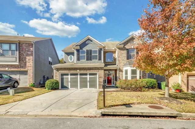 2110 Old Georgian Terrace NW, Atlanta, GA 30318 (MLS #6102696) :: The Zac Team @ RE/MAX Metro Atlanta