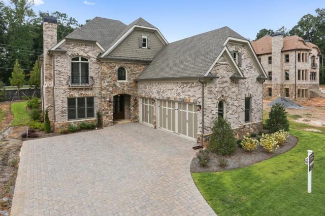 2570 Winter Haven Lane, Marietta, GA 30062 (MLS #6102723) :: North Atlanta Home Team