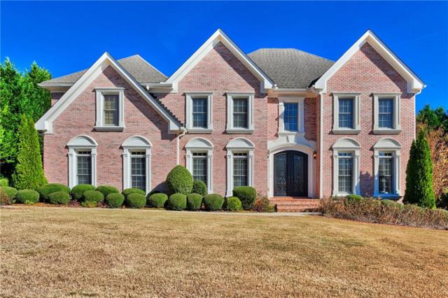 430 Morton Mill Lane, Alpharetta, GA 30022 (MLS #6102740) :: North Atlanta Home Team