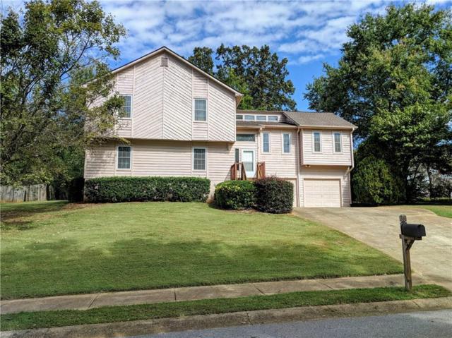 2412 Broward Drive NE, Marietta, GA 30066 (MLS #6102760) :: Hollingsworth & Company Real Estate