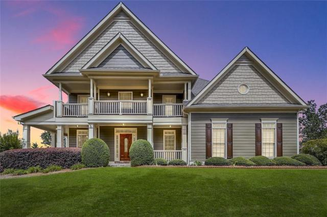 329 N Brooke Drive, Canton, GA 30114 (MLS #6102768) :: North Atlanta Home Team