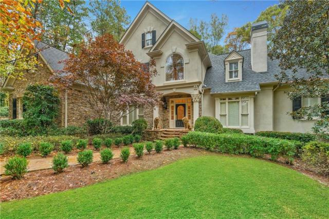 9250 Old Southwick Pass, Alpharetta, GA 30022 (MLS #6102769) :: North Atlanta Home Team