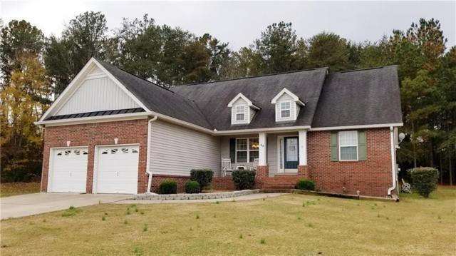 44 Morgan Lane, Rockmart, GA 30153 (MLS #6102772) :: Kennesaw Life Real Estate