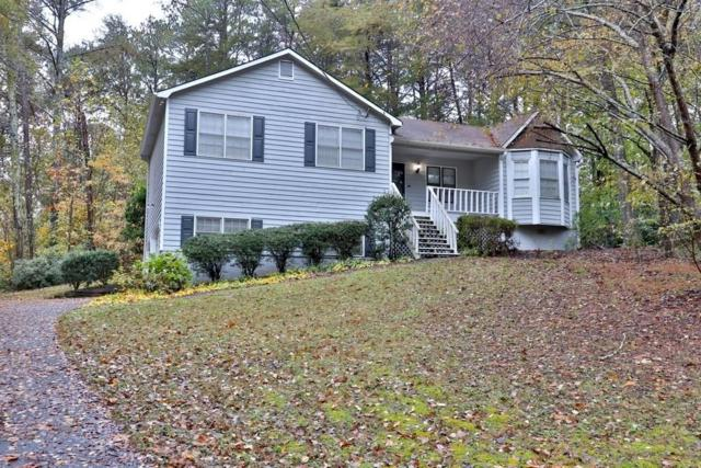 408 Holly Springs Road, Woodstock, GA 30118 (MLS #6102777) :: North Atlanta Home Team