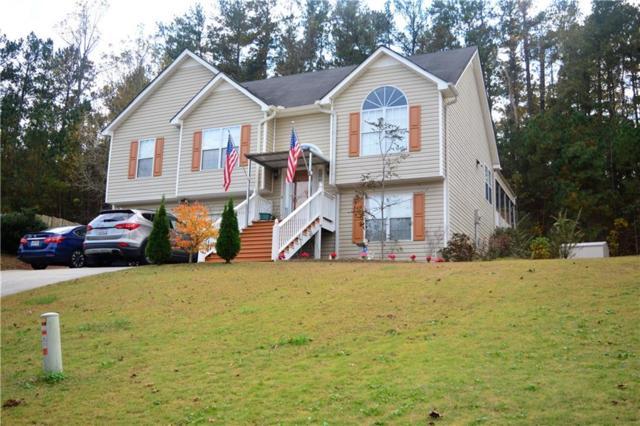 158 Lost Lake Trail, Villa Rica, GA 30180 (MLS #6102802) :: North Atlanta Home Team