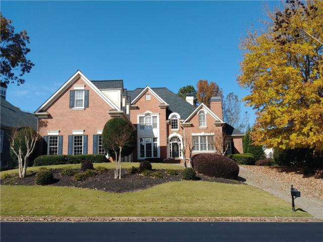 Johns Creek, GA 30097 :: Iconic Living Real Estate Professionals