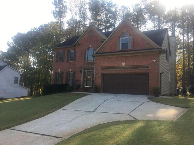 2692 Forest Meadow Lane, Lawrenceville, GA 30043 (MLS #6102835) :: North Atlanta Home Team